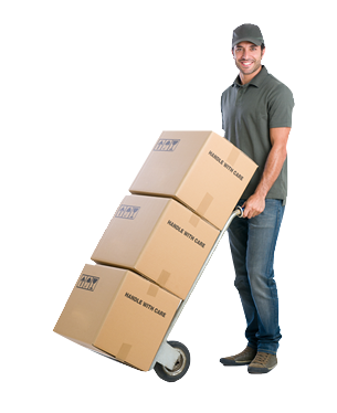 Affordable Last Minute Moving Services