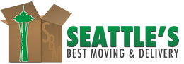 Seattles Best Moving and Delivery